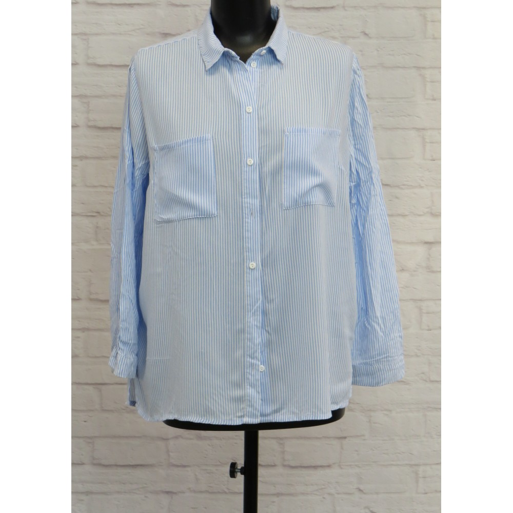 Блузка DIVIDED