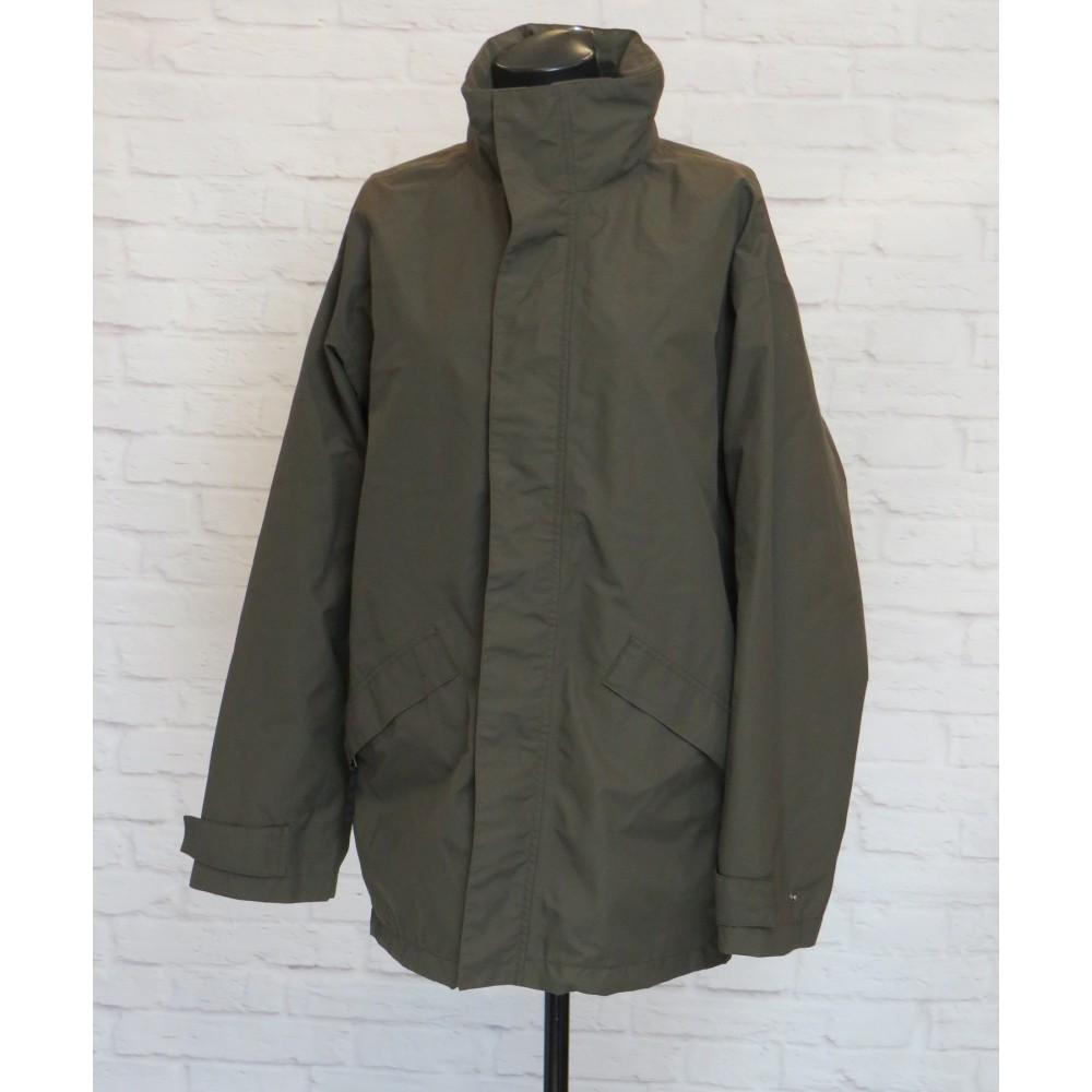 Куртка SAMAS