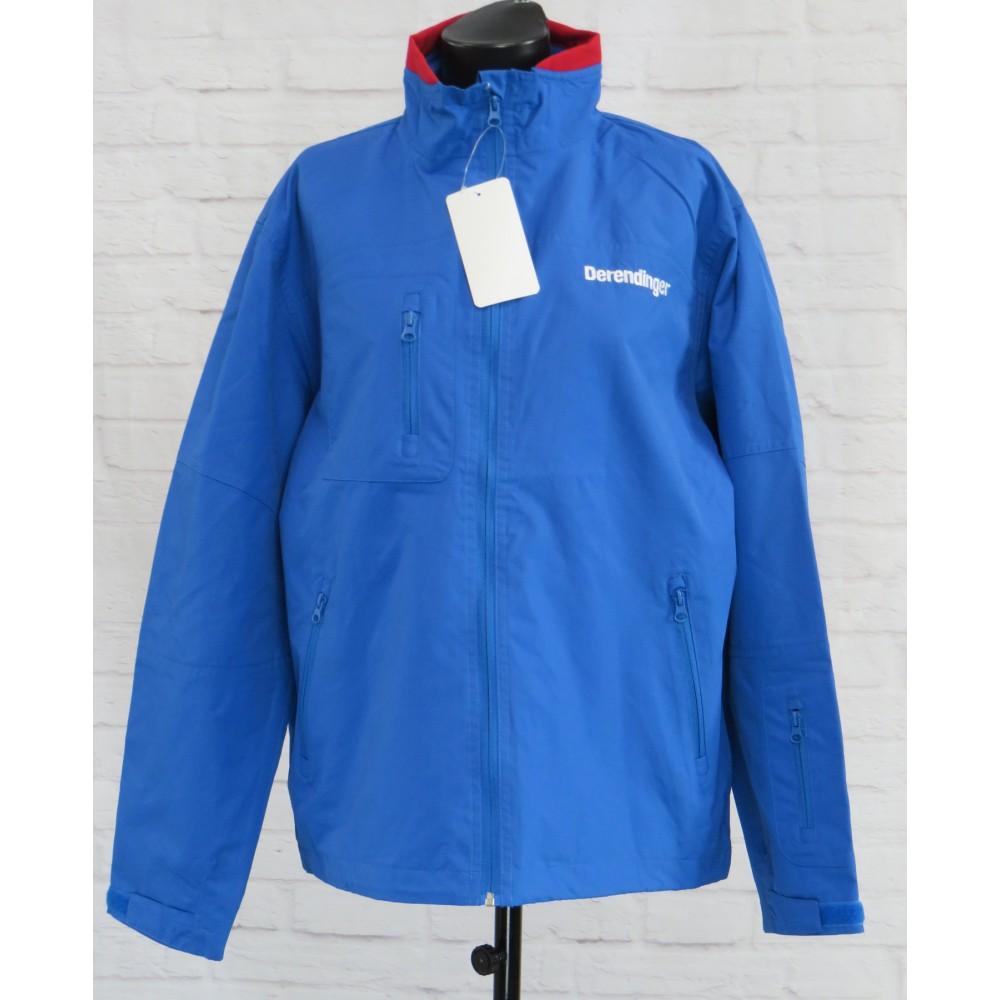 Куртка новая DERENDINGER большой размер