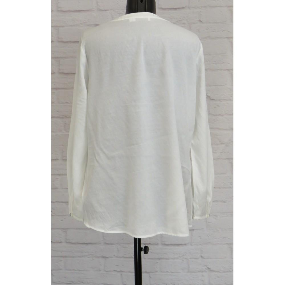 Блузка JUST WHITE